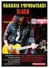 Rahasia Improvisasi Slash (Gitaris Guns N Roses)